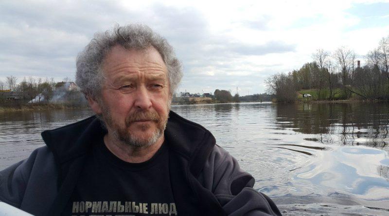 Сергей Владимирович Леонов