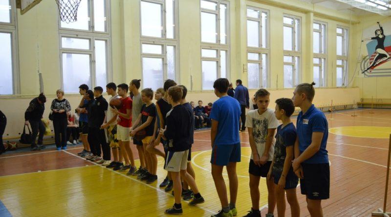 олимпиада по физкультуре