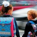Госавтоинспекция проведет мероприятие «Внимание-дети!».