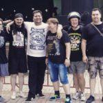 Rock Bike Fest в Сланцах «I wanna rock» (Видео)