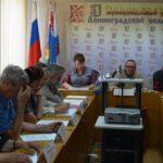 Очередное заседание Совета Почетных граждан при главе администрации
