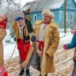 Общероссийской премией награждён святочный фестиваль Ложголово