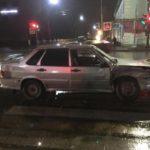 Сводка ДТП в Сланцах с 6 по 11 ноября 2018 года