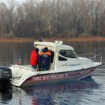 Навигация для маломерных судов на водных объектах в Ленинградской области закрыта