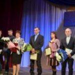Праздничный концерт в честь работников сельского хозяйства и перерабатывающей промышленности Сланцевского района