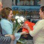 7 сланцевских семей получили ключи от нового жилья