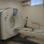 Ленинградскую областную клиническую больницу оснащают оборудованием, соответствующим мировым стандартам