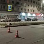 Сводка ДТП в Сланцах с 8 по 21 апреля 2019