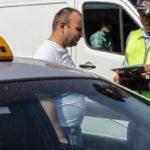 Госавтоинспекция проводит профилактическое мероприятие «Такси»