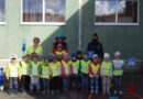Акция  «Юный велосипедист» прошла в г.Сланцы