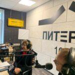 Сланцевская ГИБДД приняла участие в реализации Федерального проекта