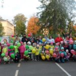 В Сланцах поддержали региональную акцию « Ребенок-главный пассажир!