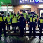 Госавтоинспекция призывает уделить особенное внимание безопасности детей в новогодние праздники