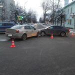 Сводка ДТП в Сланцах с 8 по 14 февраля 2021 года