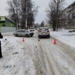 Сводка ДТП в Сланцах с 15 по 23 февраля 2021 года