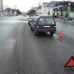 Сводка ДТП в Сланцах с 1 по 8 марта  2021 года