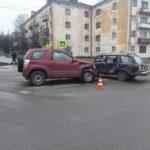 Сводка ДТП в Сланцах с 22 по 28 марта  2021 года