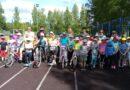 Летние занятия по правилам дорожного движения проходят в оздоровительных лагерях Сланцевского района