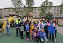 Акция «Детская площадка»