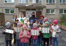 Будущие первоклассники Сланцевского района осваивают дорожную грамоту