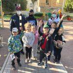 Мероприятие «Детская площадка»