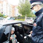 Госавтоинспекция призывает внимательно отнестись к выбору перевозчиков